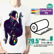 "Siser ColorPrint PU - 29.5"" Wide"