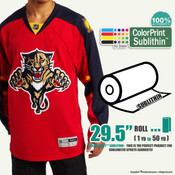 """Siser ColorPrint Sublithin - 29.5"""" Wide"""