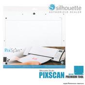 Silhouette Pixscan
