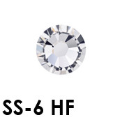 SS-6 Swarovski Rhinestones Hot Fix
