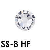 SS-8 Swarovski Rhinestones Hot Fix