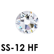 SS-12 Swarovski Rhinestones Hot Fix