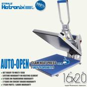 """STAHLS' Hotronix® AUTO OPEN CLAM Heat Press 16""""x20"""""""