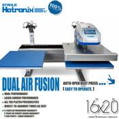 """STAHLS' Hotronix® DUAL AIR FUSION™ Heat Press 16""""x20"""""""