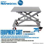 Stahls' Hotronix® Heat Printing Equipment Cart