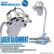 Stahls' Hotronix® Heat Press Laser Alignment System