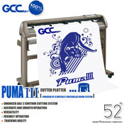 "GCC PUMA III 52"""