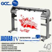 """GCC JAGUAR IV 40"""""""