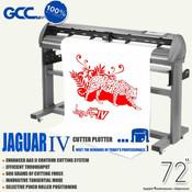 """GCC JAGUAR IV 72"""""""