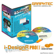 Graphtec i-DesignR® Pro II Vinyl Cutter Software
