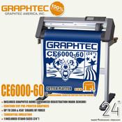 "GRAPHTEC CE6000-60 24"""