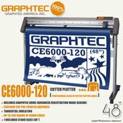 """GRAPHTEC CE6000-120 PLUS 48"""""""