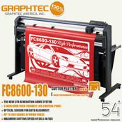 "GRAPHTEC FC8600-130 54"""
