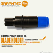 GRAPHTEC Vinyl Cutters Bladeholder for 0.9mm CB09UA Blades