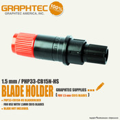 GRAPHTEC Vinyl Cutters Bladeholder for 1.5mm CB15 Blades