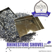 Rhinestone Shovel
