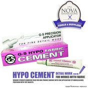G-S HYPO FABRIC CEMENT Glue