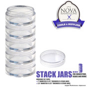 Stack Jars