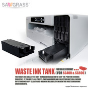 Sawgrass Virtuoso SG400 / SG800 WASTE INK TANK