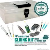 Rhinestone Gluing Kit