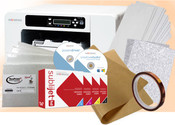 Sawgrass Virtuoso SG400 Sublimation PRINTER & KIT - Limited Qty Special PROMO!!