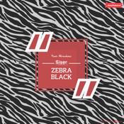 Siser EasyPatterns - Zebra Black & White