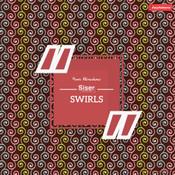 Siser EasyPatterns - Swirls Chocolate