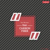 Siser EasyPatterns - Carbon Fiber