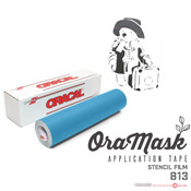 Oracal ORAMASK 813 - Stencil Film