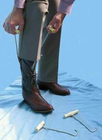 Boot hooks