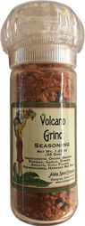 Volcano Grind 1.23 oz. Refillable Grinder