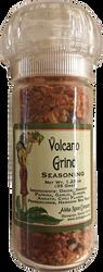 Volcano Grind 1.23 oz. Refillable Grinder