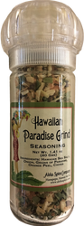 Hawaiian Paradise 1.41 oz. Refillable Grinder