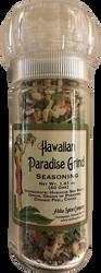 Hawaiian Paradise 1.41 oz. Refillable Grinder