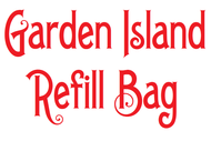 Garden Island Grind Seasoning 1.05 oz. Refill Bag