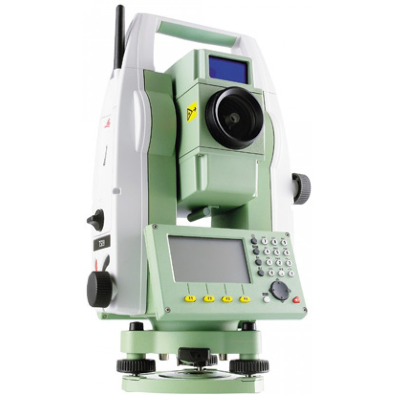 total station hire sealand survey and safety equipment. Black Bedroom Furniture Sets. Home Design Ideas