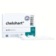 CHELOHART® for hearth and infarction, 60pills/pack