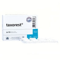 TAXOREST® for bronchi mucosa, 60pills/pack