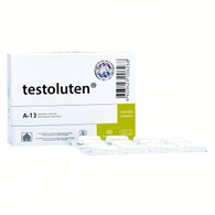 TESTOLUTEN® for male reproductive system, 60pills/pack