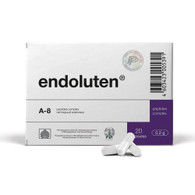 ENDOLUTEN® for neuroendocrine system, 20-60pills/pack, 200mg/pill