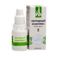 PEPTIDE COMPLEX 02 for the central and peripheral nervous system, 10ml