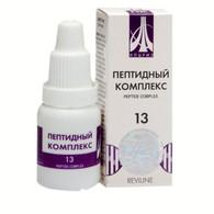 PEPTIDE COMPLEX 13 for skin, 10ml
