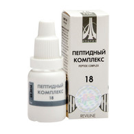 PEPTIDE COMPLEX 18 for ears, 10ml
