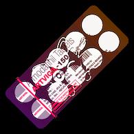 ARTVIGIL® (Armodafinil), 10pills/pack, 150mg/pill
