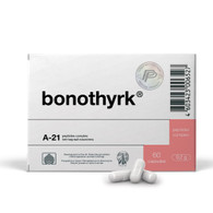 BONOTHYRK® for parathyroid, 60pills/pack