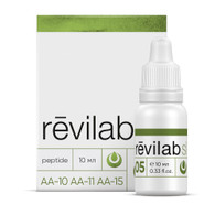 Revilab SL 05 for digestive system and lungs, 10ml/vial