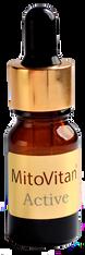 MitoVitan Active® (aka Skulachev ions, SkQ1 Anti-Ageing Concentrate), 8ml