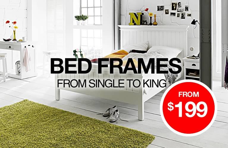 Shop Bed Frames
