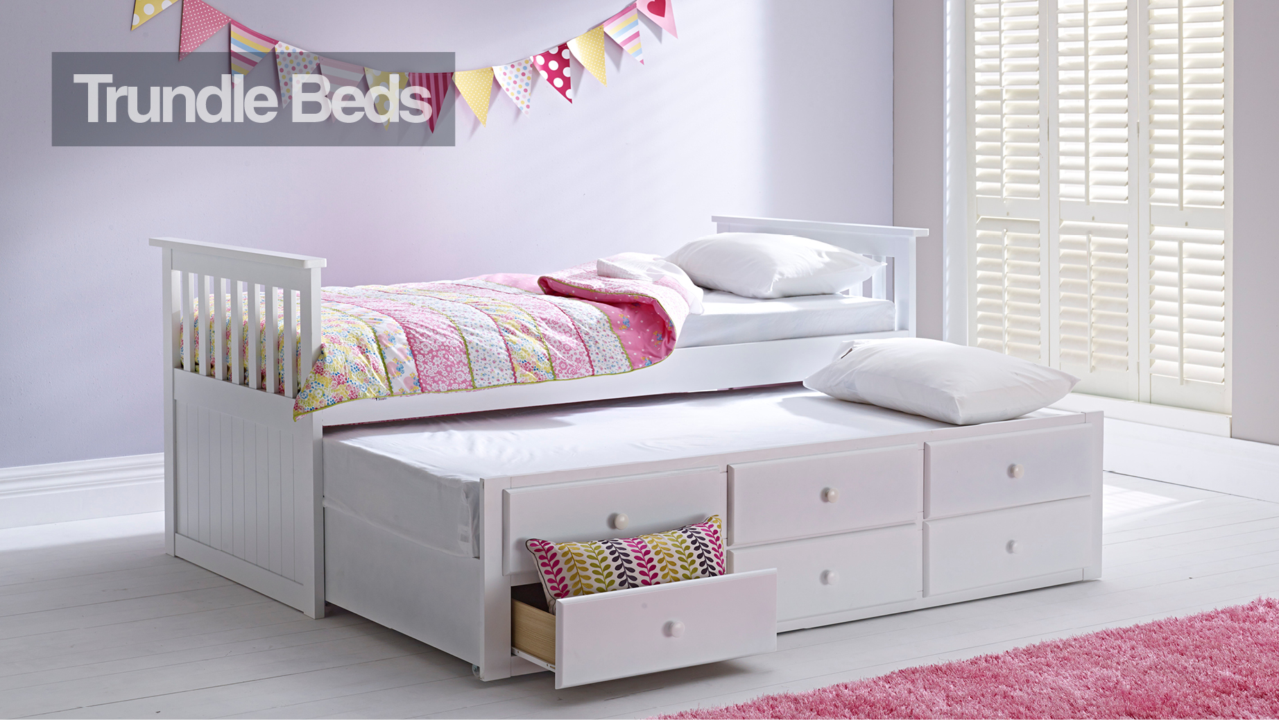 Best Bed For Twin  Year Olds