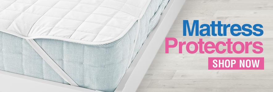 Shop mattress protectors